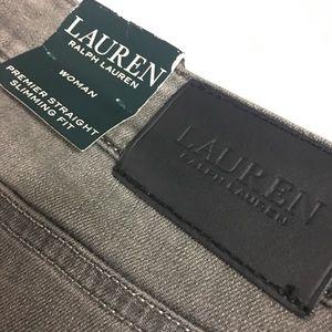 Size 20w NWT RALPH LAUREN Plus Size Jeans